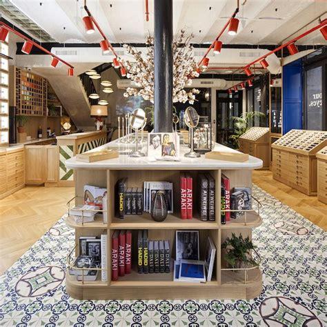 Etnia Barcelona abre su primera tienda de gafas en un ...