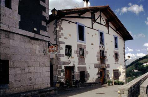 Etxeberri   Casa rural en Errezil  Guipúzcoa
