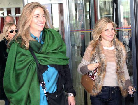 Eugenia Martínez de Irujo reaparece tras la polémica de ...