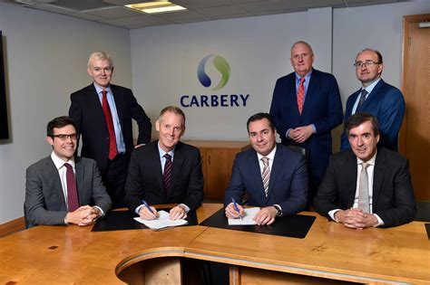 EUR 35 million EIB backing for Carbery Group innovation ...