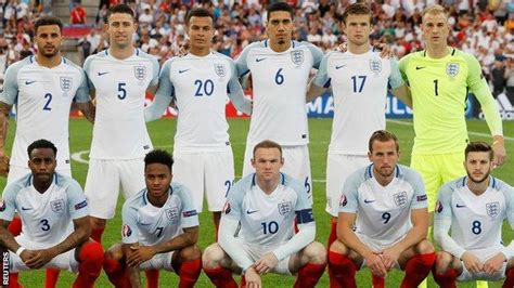 Euro 2016: England 1 1 Russia   how the players rated ...