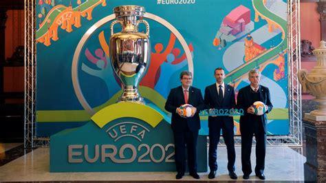 Euro 2020 Bilbao quiere que la Euro atraiga una final de ...
