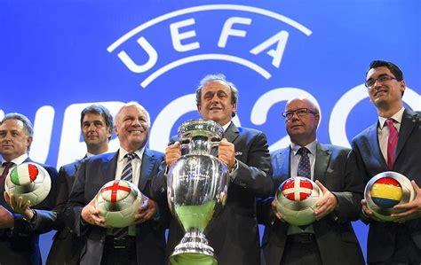 Euro 2020 : De Bilbao à Bakou !   Football