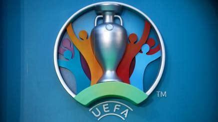 Euro 2020, ecco logo ufficiale, formula, città,