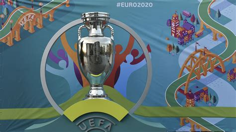 Euro 2020: Hosts, qualifiers & your guide to the new look ...