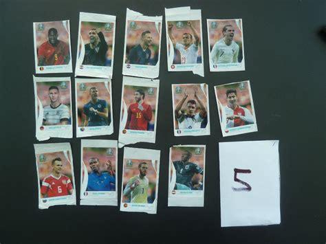 Euro 2020 Panini Coca Cola Sticker kaufen auf Ricardo