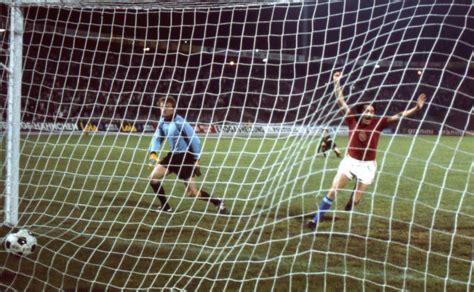 Eurocopa 1976 | Victoria de Checoslovaquia a Alemania en ...