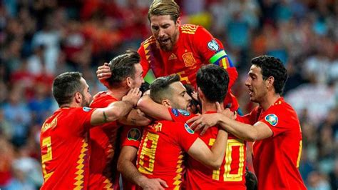 Eurocopa 2020   Selección Española: Debates, dudas y ...