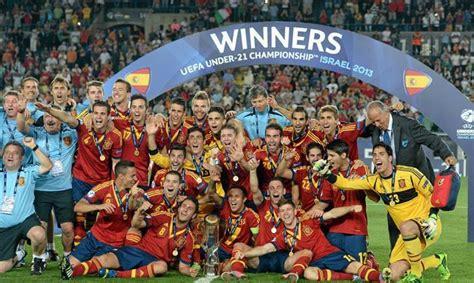 Eurocopa Sub 21 | SEFutbol