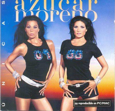 Eurocovers: Eurovision 1990: Azucar Moreno   Bandido ...