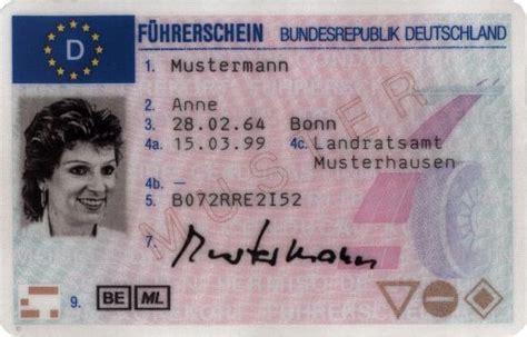 Europa deja de ser la Babel de los permisos de conducir ...