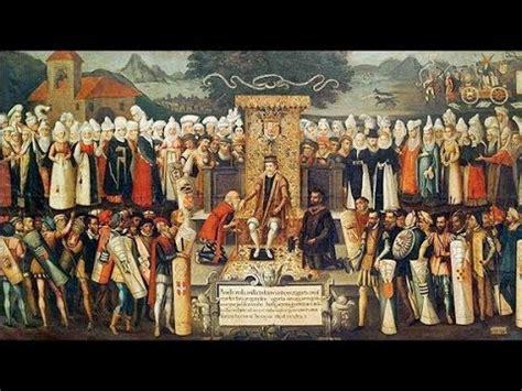 Europa en la Edad Media   Documental   YouTube
