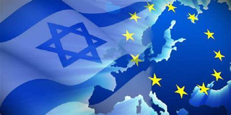 Europa es la gran victoria de los enemigos de Israel