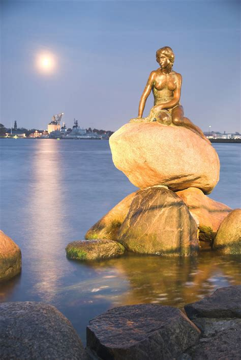 Europa Junior : Monumentos europeos: Dinamarca