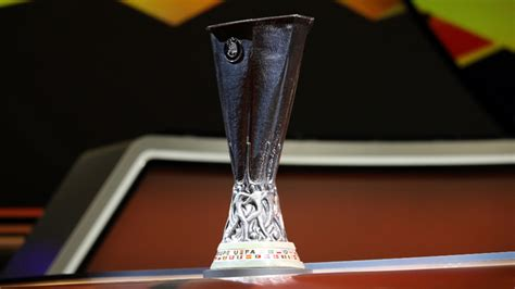 Europa League: La guía básica para la Europa League 2019 ...