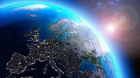 Europa y el espacio, una odisea sideral   Mundo Ciencia