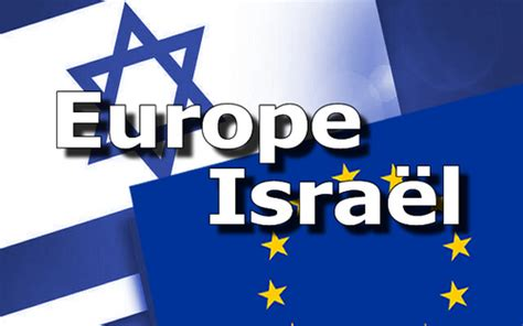 Europe Israël  @Europe_Israel    Twitter