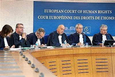 European Court Questions Russia Over Deportations Under ...