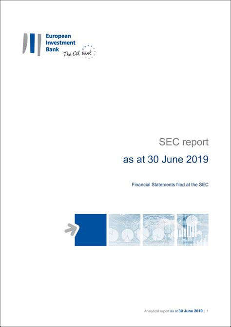 European Investment Bank 2018 Annual report for foreign ...