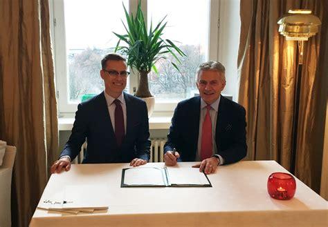 European Investment Bank and Wärtsilä sign a EUR 125 ...