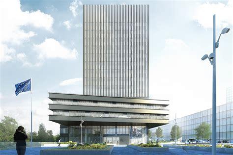 European Investment Bank   BuroHappold Engineering