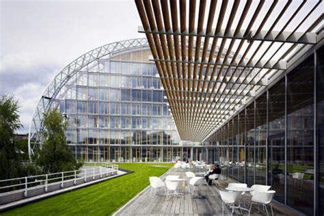 European Investment Bank  EIB  Headquarters   Verdict ...
