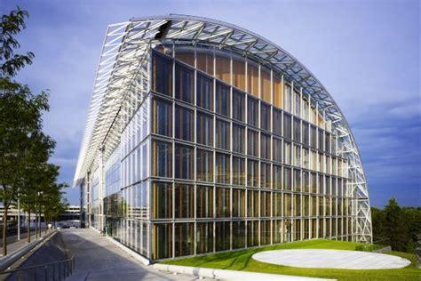 European Investment Bank   Exterior/Path   modlar.com