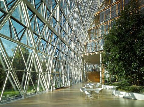 European Investment Bank   Interior/Glass Wall   modlar.com