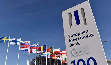 European Investment Bank to lend €150 million for clean ...