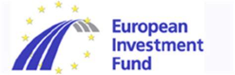 European Investment Fund, EIF   EUabc