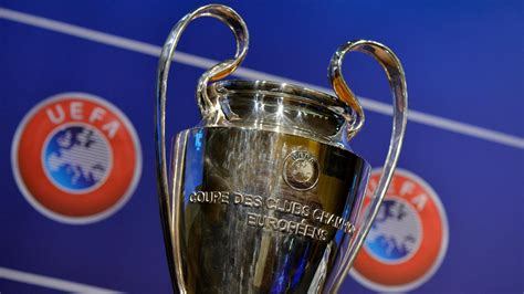 European qualification for UEFA competitions explained