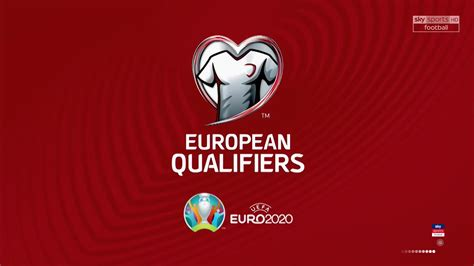 European Qualifiers 2020 Preview   19th March 2019