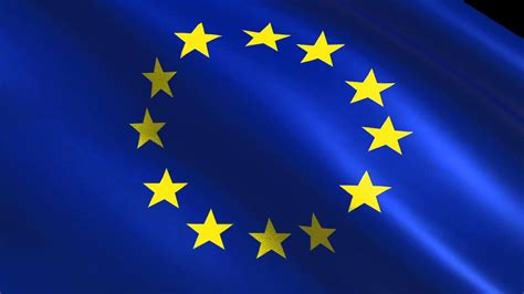 European Union Flag   YouTube