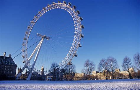 European winter landscape photo gallery