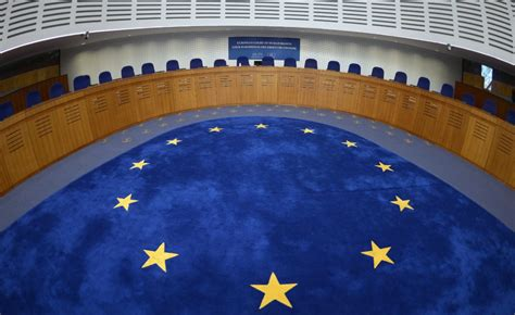 Europe's human rights court struggles to lay down the law ...