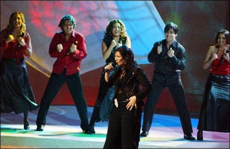 Eurovision s Greatest Hits Wiwi Jury: Rosa Lopez  Europe s ...