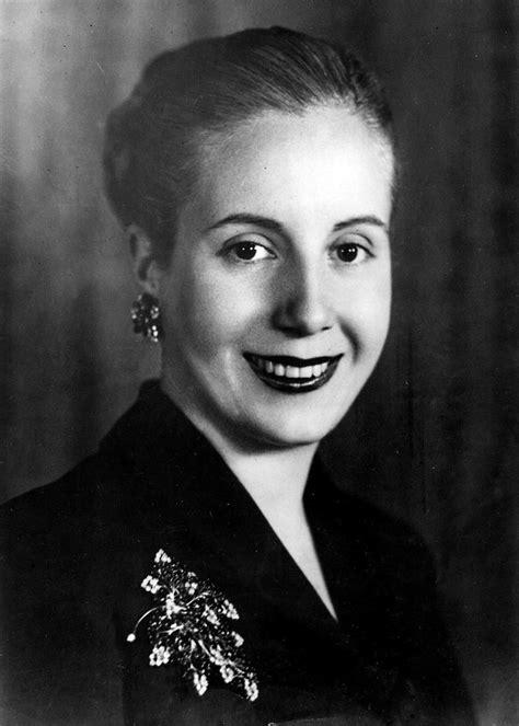 Eva Perón – 1952 26 de Julio  2018 | AlvearYa.com.ar