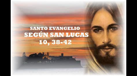 Evangelio de Hoy, Lecturas Domingo 17 de Julio de 2016 XVI ...