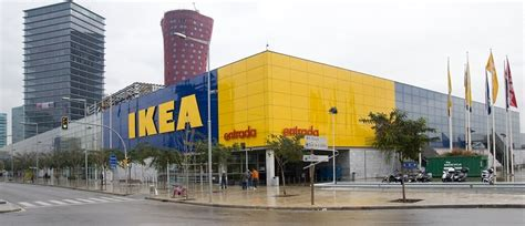 Even more IKEA in Spain