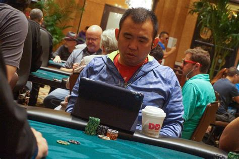 Event 24: Meet Kane Lai, M.D. He s Not Just a Poker Player ...