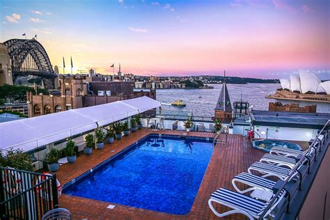 Event and Conference Venues | Rydges Sydney Harbour
