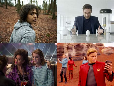 Every Black Mirror episode ranked – from worst to best ...