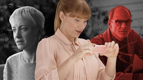 Every 'Black Mirror' Episode Ranked, From Worst to Best ...
