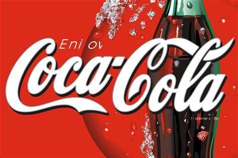 Everyone knows Coca Cola. Is advertising still necessary ...