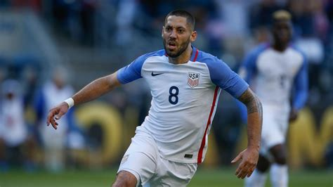 Everyone who wanted Clint Dempsey to be benched was wrong ...