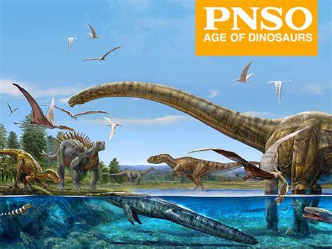 Everything Dinosaur Stocks PNSO Age of Dinosaurs
