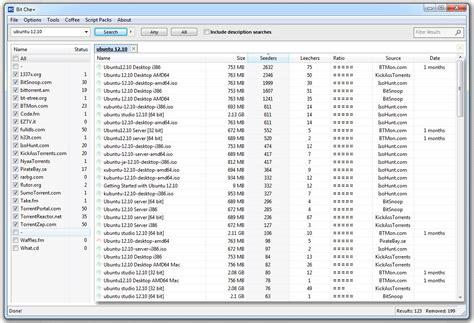 everything free: Cara mudah download file torrent