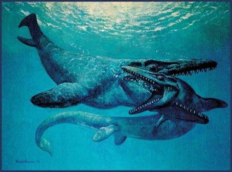 Everything Water Dinosaur