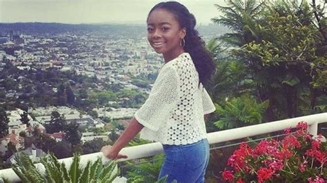 Everything You Need To Know About Skai Jackson   The Girl ...