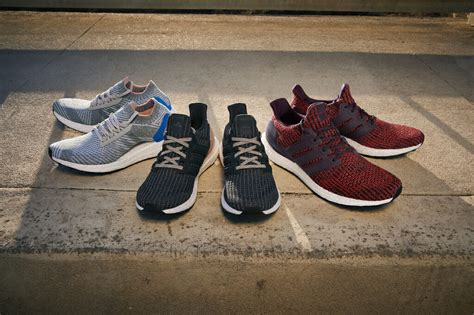 Everything you need to know about the new UltraBOOST ...